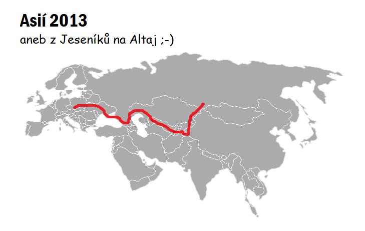 Asia 2013
