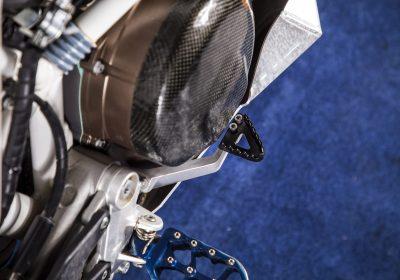 KTM 690 / Husky 701 heavy duty brake pedal