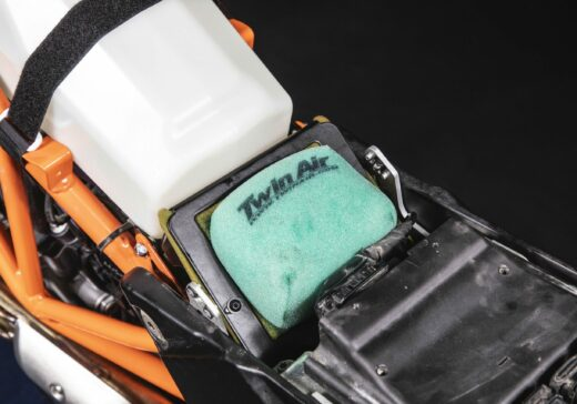 KTM 690 foam filter