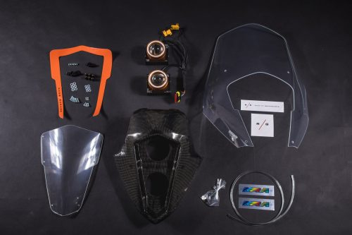 KTM 1090 RR set