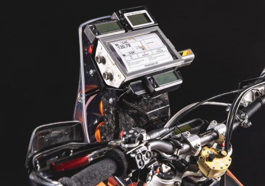KTM MigTec roadbook