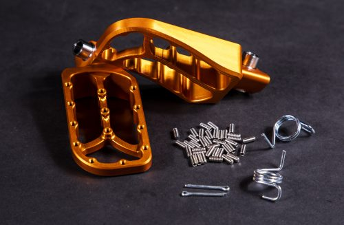 Footpegs RADE:GARAGE copy