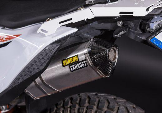 KTM 690 Enduro 2019 RADEGARAGE