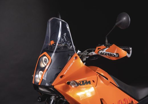 KTM 990 RRL kit