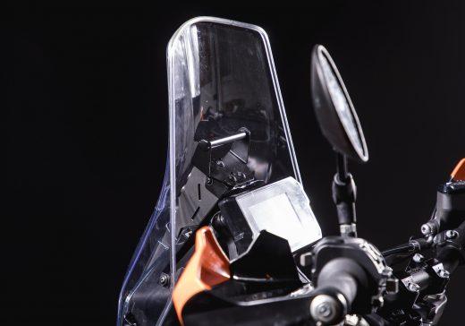 KTM 790 GPS holder R:G