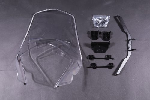 KTM 790 Windshield RADE:GARAGE