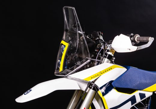 Husqvarna 701 F4 rally kit RADEGARAGE
