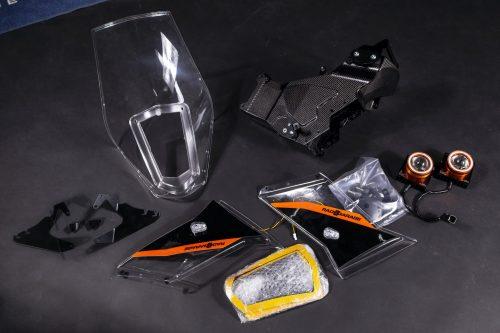 KTM 790 RG kit