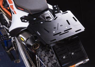 KTM 690 rack set RADEGARAGE