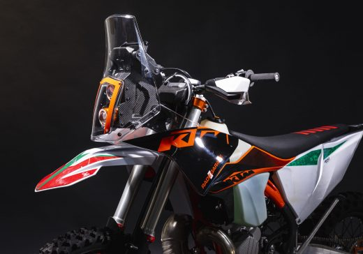 KTM EXC RADEGARAGE
